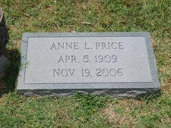Anne L. Price
