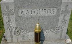 Stillianos Kafouros