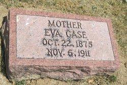 Eva <I>Linville</I> Case