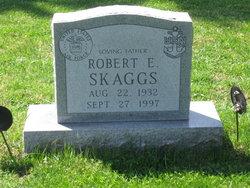Robert Eugene Skaggs