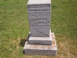 Fredrick N. Clevenger