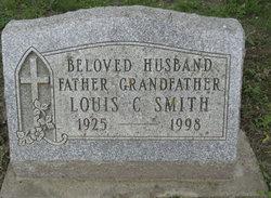 Louis Cornelius Smith