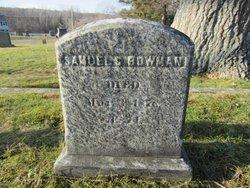 Samuel S Bowman