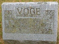William Voge