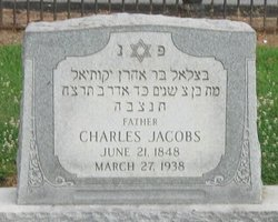 Charles Jacobs