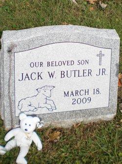 Jack W. Butler, Jr