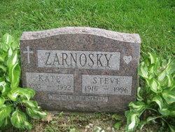 Kate Zarnosky