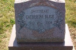 Catherine Bligh