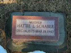 Hattie L Schaber