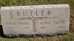 Joseph Nathan Butler
