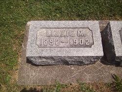 "Mary Elizabeth ""lizzie"" Wasson"