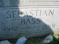 "Sebastian ""Bass"" Curd"
