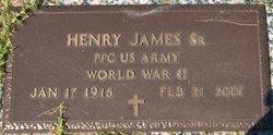 Henry James, Sr