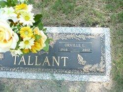 Orville L Tallant