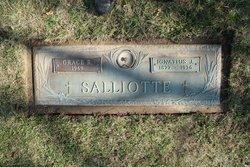 Ignatius J. Salliotte
