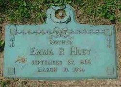 Emma R. Huey