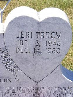 Jeri Tracy