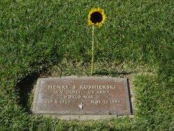 Henry Stephen Kusmer