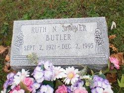Ruth N. Butler