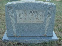 J. E. Jones