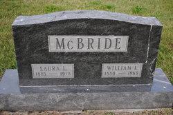 William L McBride