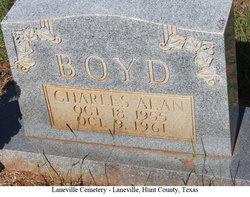 Charles Alan Boyd