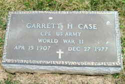 Corp Garrett H Case