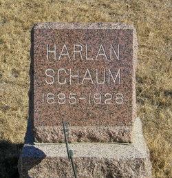 Harlan Schaum