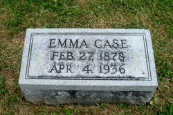 Emma <I>Underwood</I> Case
