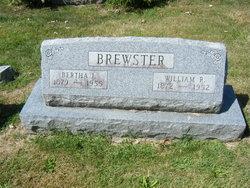 William R Brewster