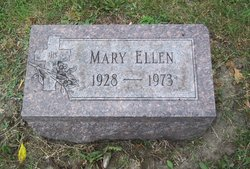 Mary Ellen <I>Heath</I> Allaman