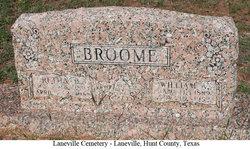 Retha B Broome