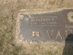 Clarence Russell Vaughn