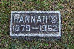 Hannah S. Olson