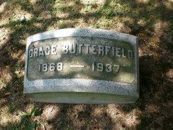 Vanetta Grace Butterfield