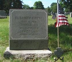 Elizabeth Ridings