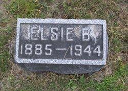 Elsie Blanche Olson