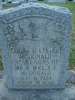 Lester McDonald