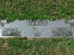 Lois Kathleen Hyer