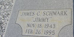 "James C ""Jimmy"" Schwark"