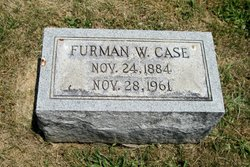 Furman Worthington Case