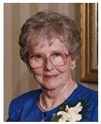 """Elizabeth M. """"Betty"""" <I>Stewart</I> Dowling"""