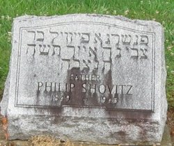 Philip Shovitz