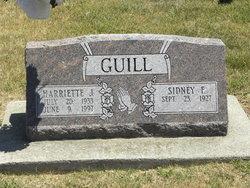 Harriette J. Guill