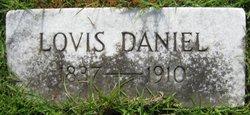 Lovis Catherine <I>Drake</I> Daniel