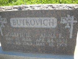 Joseph D. Butkovich