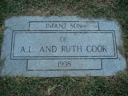 Infant Cook