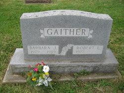 Barbara Jean <I>McCarty</I> Gaither