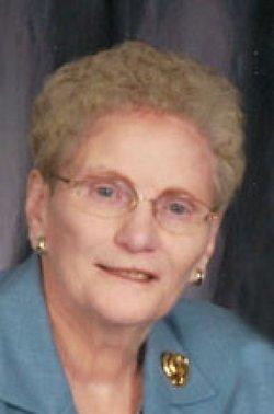Joan Elizabeth <I>Zwanziger</I> Babinat