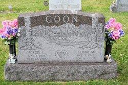 Virgil L Goon